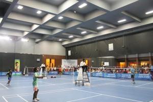 PIC 3- Badminton